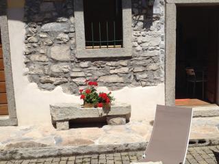 Caratteristico Cottage Zia Rosa, Argegno