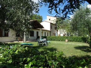 Agriturismo Santa Croce, Ferentillo