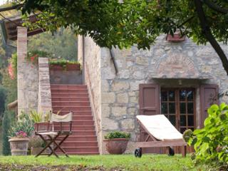 This lovely villa would suit a family or group looking for a holiday exploring a