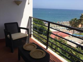 Beachfront Apartment, Torremolinos