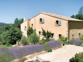 Rêve en Provence, Gargas
