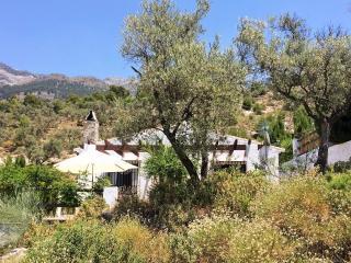 Casa Lobera bungalows - 4 pers. bungalow, Canillas de Aceituno