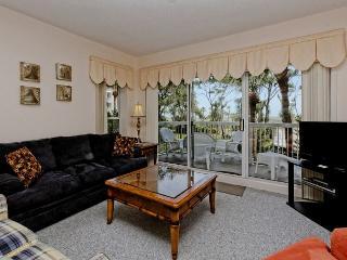 Barrington Arms 103, 1 Bedroom, Oceanfront View, Heated Pool & Spa, Sleeps 4, Hilton Head