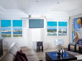 Vistas de San Juan Two Bedroom Apartment