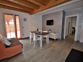 Casa Guetti Appartamenti Terme di Comano, Ponte Arche