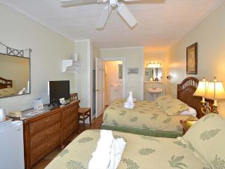 Double Delight - Garden House Bed & Breakfast, Key West