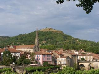 Gite de Foyt, Saint-Antonin Noble Val