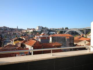 Relaxing apartments at Port wine cellars, Vila Nova de Gaia