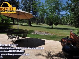 GolfCourseView SmlPetOK Hardwd Floors 25m>Yosemite, Groveland