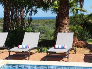 Casa Jasmin Sea view an heated pool (optional fees), Carvoeiro