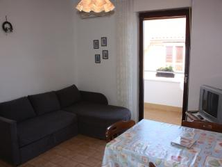 Vjeko Apartment C in Tisno