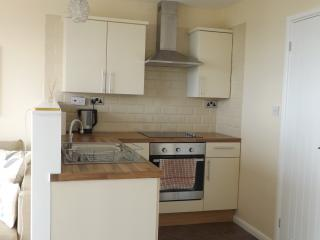 Kitchen Area, newly refurbished