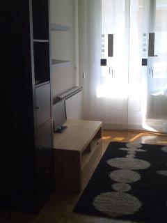 Alquiler Apartamento Ribadesella Playa 'P'Amusquis'