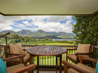 Hanalei Bay Resort 420456, Princeville