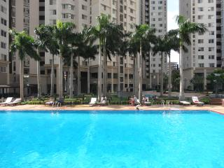 Stunning, luxury city resort! 95 m2, Ho-Chi-Minh-Stadt