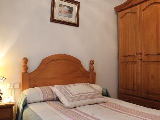 Apartamento Paradela (1º), Illa de Arousa