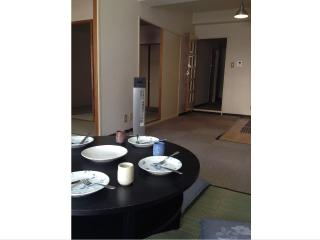 Spacious! FreeWiFi! At the center of Kyoto!, Kioto