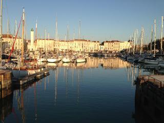 STUDIO VIEUX PORT LA ROCHELLE, La Rochelle