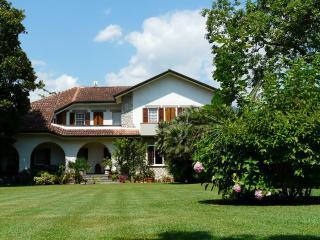 Versilia Luxury Villa with swimming pool