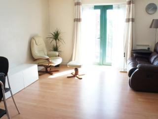 1Bed apartment in Leeds  Modern and secure
