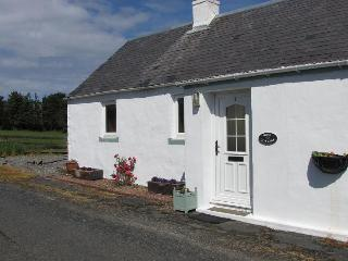 ROSE COTTAGE, Port Logan