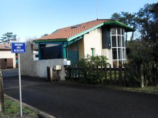 maison d'architecte, Vieux-Boucau-les-Bains