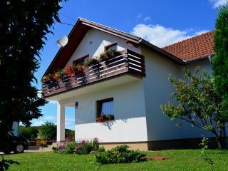 House Čorak - Plitvice Lakes