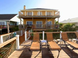 Luxury Beachfront House, Walk to Pier Park, Panama City Beach