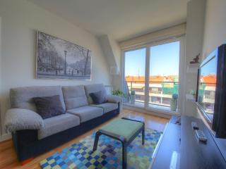 100 m from the beach FREE PARKING+WIFI, San Sebastián - Donostia