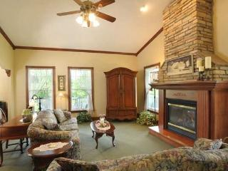 Spacious & Beautiful Home + Amazing View / Berlin, Millersburg