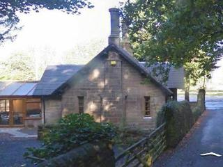 The Lodge House, near RHS Royal Highland Show, convenient for Edinburgh airport