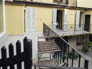 suite apartment san lazzaro, Bergamo