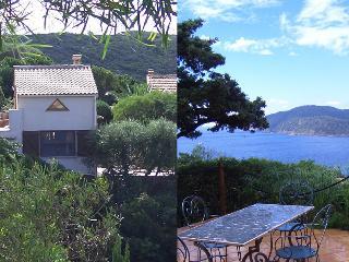 Villa Sandy, Ile du Levant