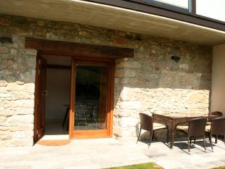 apartamento A Trasgu, Asturias