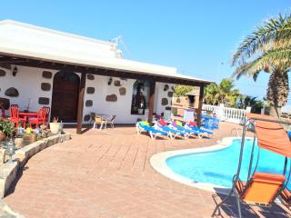 Villa Lidia, Macher, Tias, Lanzarote, Mácher