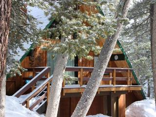 Ski In/Out Slope-Side Steps to Main Lodge/Gondola, Mammoth Lakes