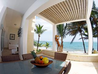 Luxury Beachfront Condo in Cabarete