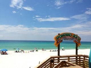 AUGUST/LABOR WKD/FALL -2 brms/2 bath sleeps 6 beach/golf/tennis resort deals