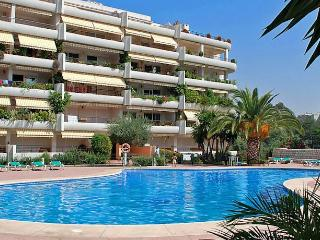 Luxury 2B Apartment in  Marbella (Free WiFi)