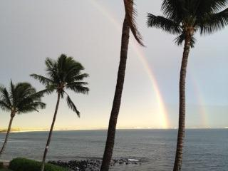 Island Sands 208, holiday rental in Maui
