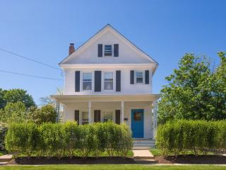 Remodeled Greenport Farmhouse