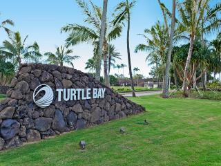 North Shore Oahu Condo at Turtle Bay, Kahuku