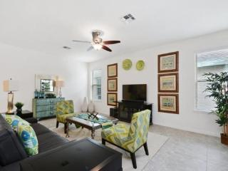 Stately 5 Bedroom 5 Bathroom Pool Home in West Haven The Dales. 1339YC, Orlando