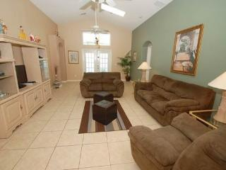 5 Bedroom Luxury Pool & Spa Home Just 8 miles To Disney. 2589OL, Orlando