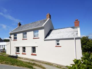Thimble End Cottage, Solva
