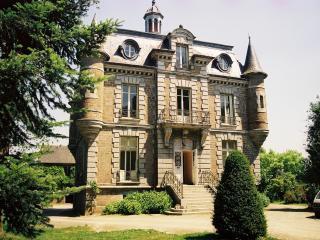 CHATEAU DU PETIT MOULINET, Vieux-Vy-sur-Couesnon