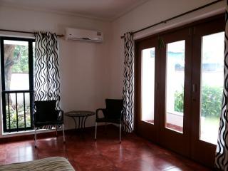 Riviera Studio apartment with swim pool,Siolim,Goa