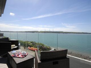Waterside Apartment 2, Milford Haven