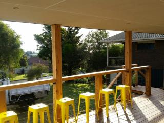 **Special** Talofa Views - Pet Friendly accommodation