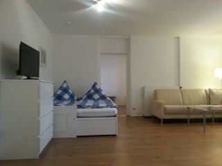 Apartment #1F, Kassel